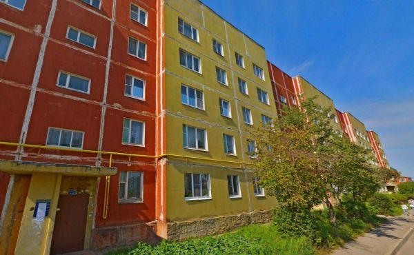 Однокомнатная квартира в поселке Сычёво (85 км от МКАД по Ново-Рижскому шоссе)